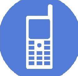 تماس با موبایل
